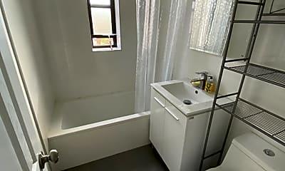 Bathroom, 145 72nd St, 2