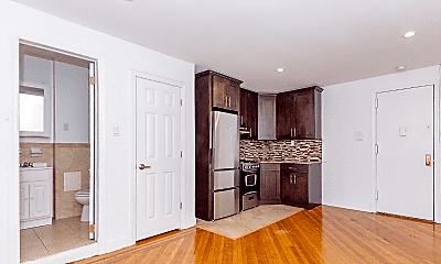Living Room, 57 Herkimer St, 1