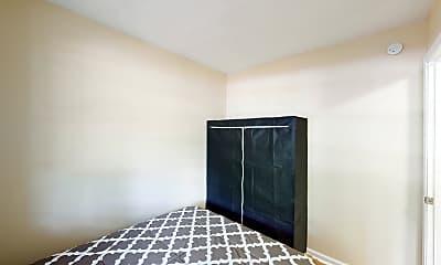 Bedroom, Room for Rent - Riverdale Home, 2