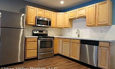 Kitchen, 900 S 300 E, 1