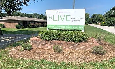 Live Garrett Woods Apartments, 1