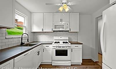 Kitchen, 508 Doe Terrace, 2