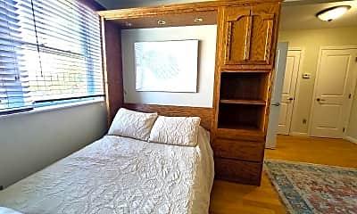 Bedroom, 255 W Broadway, 2