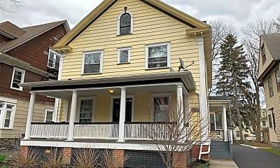 Building, 102 Rutgers St, 0