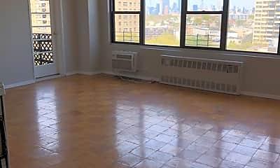 Living Room, 10 Huron Ave 10C, 2