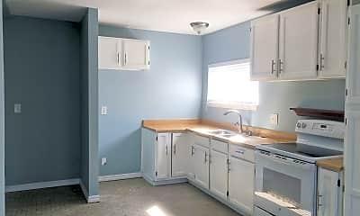 Kitchen, 20547 Old Alturas Rd, 0