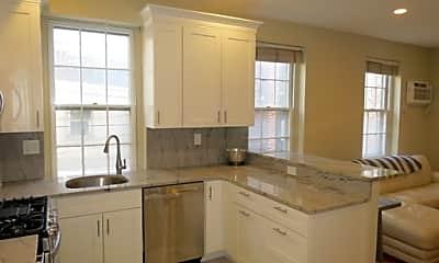 Kitchen, 206 Carpenter St, 1