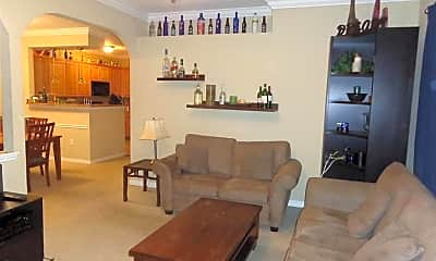 Living Room, 1257 SW 9th Road 312, 0