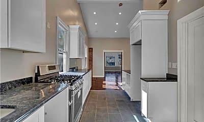 Kitchen, 597 Chapel St 2RF, 0
