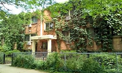 16th Avenue Apartments, 0