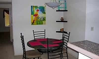 Dining Room, 3650 Morningstar Dr, 0