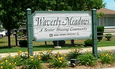 Waverly Meadows II Apartments, 0