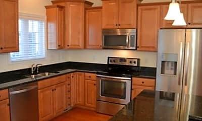 Kitchen, 3958 Redbud Rd, 1
