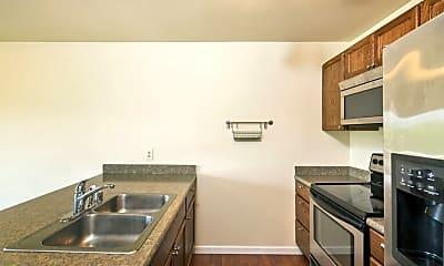 Kitchen, 9500 Fremont Ave N, 1