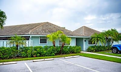 Building, 1127 E Seminole Ave 32C, 1