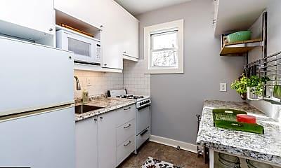Kitchen, 1210 Bolton St 2R, 0