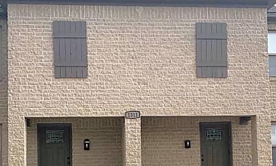 Building, 1311 W Monroe Ave, 1