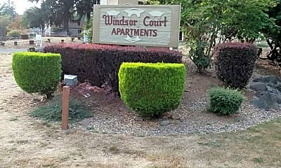 Windsor Court Apartments, 1