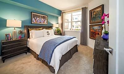 Bedroom, 6ten East, 1