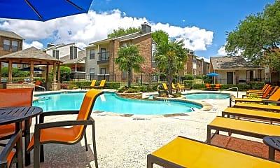 Pool, Ridgeview Place, 0
