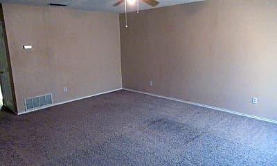 Bedroom, 9615 Elmwood Ave, 1