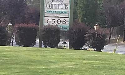 Valley Commons, 1