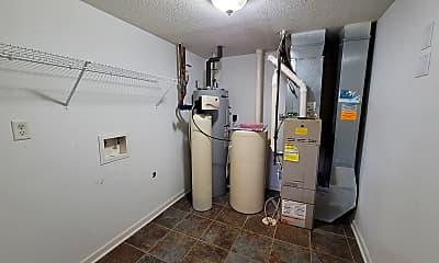 Living Room, 2429 River Oaks Ln, 2