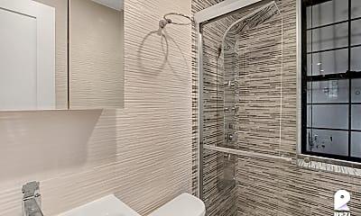 Bathroom, 65 Seaman Ave #AA, 2