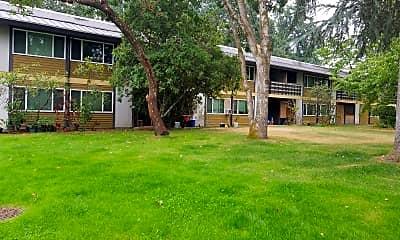Forest Village, 2