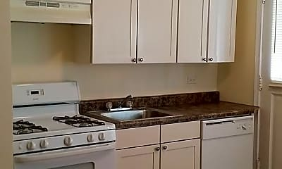 Kitchen, 1029 Lake St, 0