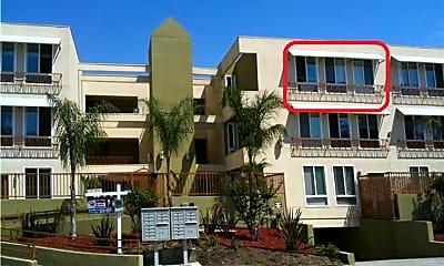 Building, 5540 Lindo Paseo  #21, 0