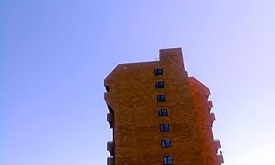 Robert Lindsey Tower, 0