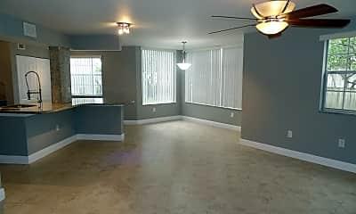 Living Room, 2803 N Oakland Forest Dr, 0