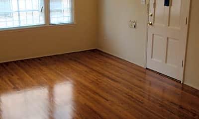 Bedroom, 416 1/2 N Gardner St, 0