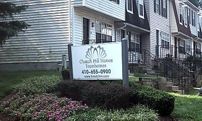 Church Hill Manor, 2