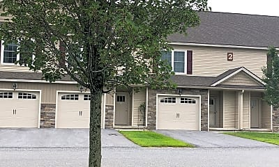 Springwood MeadowsTownhome Apartments, 2