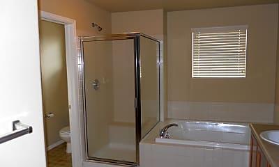 Bathroom, 2255 Bucolo Avenue, 2