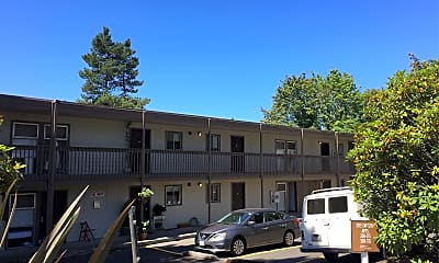 Hill Terrace Apartments, 2