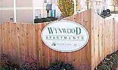 Wynwood Apartments, 1