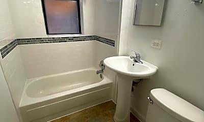 Bathroom, 5417 W Washington Blvd, 2