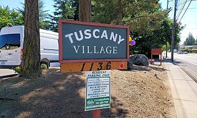 Tuscany Village, 1