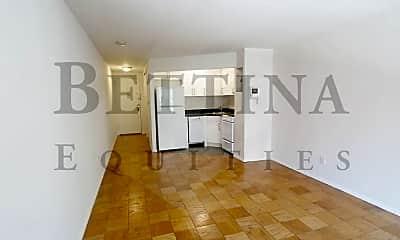 Living Room, 321 E 9th St, 0