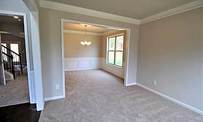 Bedroom, 7821 Silk Tree Pointe, 1