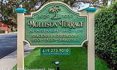 1029 N Mollison Ave, 0