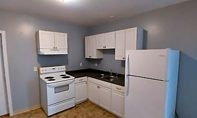 Kitchen, 50 Hunters Ave, 1