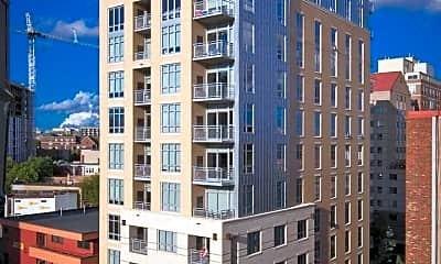 Building, City View, 0