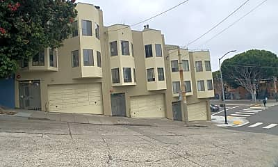 Building, 2365 Mariposa St, 0