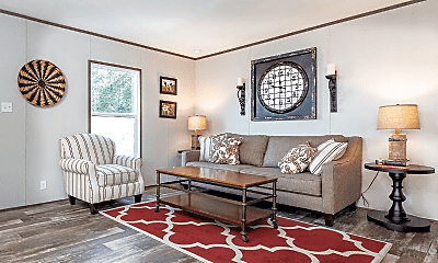 Living Room, 6347 Tara Blvd, 1