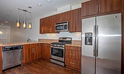 Kitchen, 3040 N Oxnard Blvd, 0