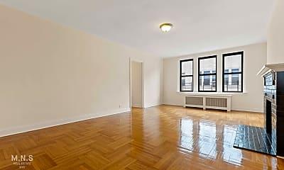 Living Room, 237 E 20th St 5-H, 1